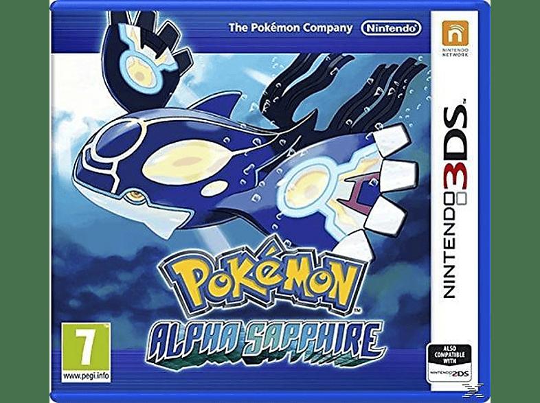 Pokemon Alpha Sapphire Nintendo 3DS  gaming   offline nintendo 3ds παιχνίδια 3ds