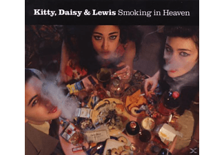 Lewis, Kitty, Daisy & Lewis - Smoking In Heaven - (CD)