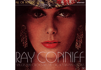 Ray Conniff - All Or Nothing At All - (CD)