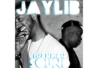 Jaylib - Champion Sound (Reissue) - (CD)