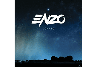 Donato - Enzo - (LP + Bonus-CD)