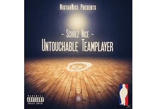 Mistahnice - Schulz Nice - Untouchable Teamplayer - (CD)