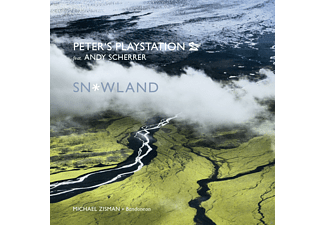 Peter's Playstation - Snowland [CD]