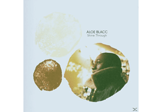 Aloe Blacc - Shine Through - (CD)