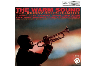 Johnny Quartet Coles - The Warm Sound [CD]