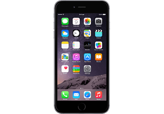 APPLE iPhone 6 16GB - Grå (Pre-owned)