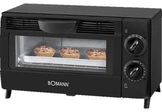 BOMANN MB 2245 CB Mini-Backofen