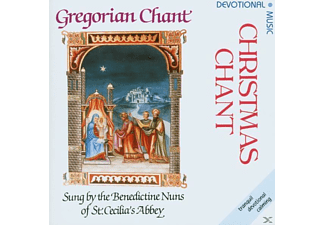 Gregorian Chants - Christmas Chants - (CD)