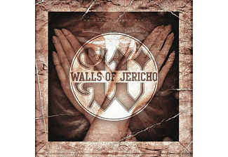 Walls Of Jericho - No One Can Save You From Yourself (Digi) - (CD)