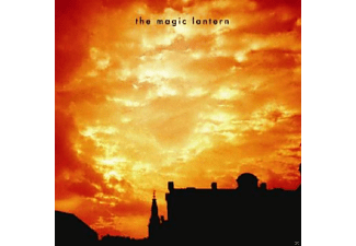 Magic Lantern - The Magic Lantern [CD]