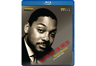 Wynton Marsalis - Blood On The Fields - (Blu-ray)