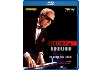 George Shearing - Lullaby Of Birdland/The Sheari - (Blu-ray)