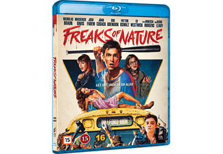 Freaks of Nature Skräck Blu-ray