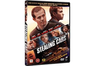 Stealing Cars Drama DVD