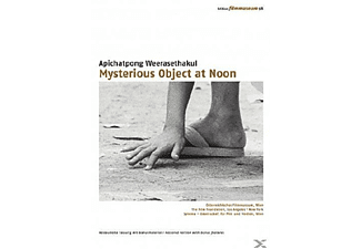 Mysterious Object At Noon - (DVD)