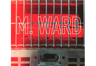 M. Ward - More Rain - (CD)