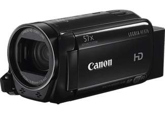 CANON LEGRIA HF R706 Flash Air Kit - Svart
