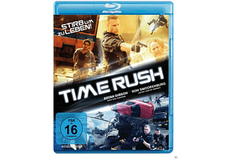 Time Rush - (Blu-ray)