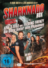 Sharknado 1-3 Deluxe-Box-Edition [DVD] jetztbilligerkaufen