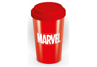 Marvel Logo Coffee-To-Go Becher