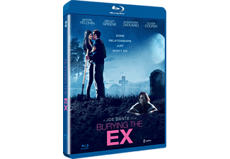 Burying The Ex Skräck Blu-ray