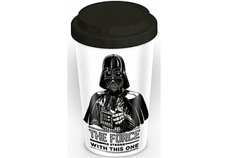 Star Wars Darth Vader Coffee-To-Go Becher