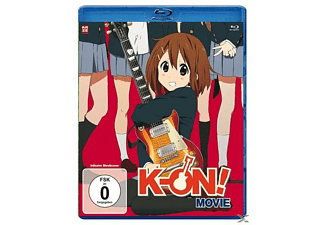 K-ON! - The Movie - (Blu-ray)