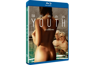Youth Drama Blu-ray
