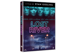 Lost River Drama DVD