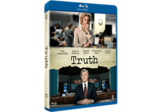 Truth Drama Blu-ray