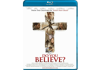 Do You Believe/Glaubst du an Gott? - (Blu-ray)