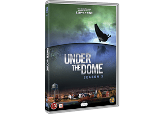 Under the Dome S3 Science Fiction DVD