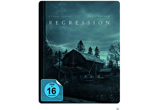 Regression (Steel Edition) - (Blu-ray)