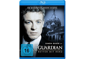 The Guardian - Retter mit Herz - Staffel 2 [Blu-ray]