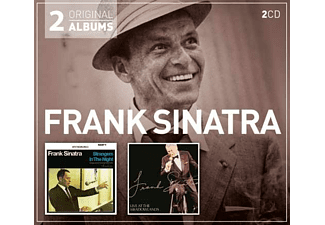 Frank Sinatra - 2 FOR 1:(SC) STRANGERS IN THE NIGHT | CD