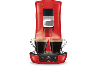 Philips Senseo Viva Cafe Rood HD7829-80