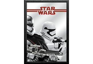 Star Wars Episode 7 Wandspiegel Captain Phasma