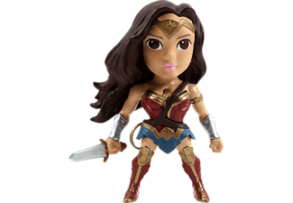 Batman vs Superman Metals Die Cast Figur Wonder Woman