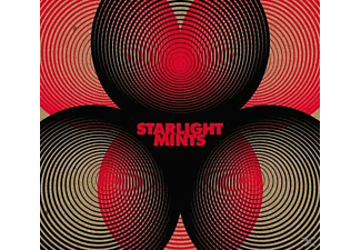 Starlight Mints - Drowaton [CD]