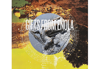 Gifts From Enola - Gifts From Enola [CD]