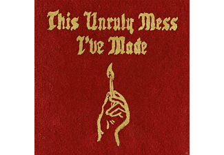 Macklemore & Ryan Lewis - This Unruly Mess I've Made [CD]