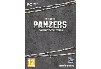 Codename Panzers Complete Edition PC