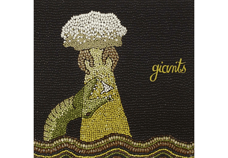 The Giants - Giants - (Vinyl)