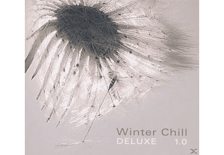 VARIOUS - Winter Chill Deluxe 1.0 - (CD)