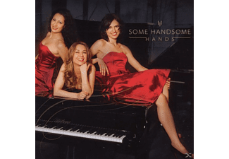Some Handsome Hands - Some Handsome Hands - (CD)