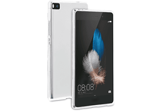 BE HELLO Gel Case Ascend P8 Transparant