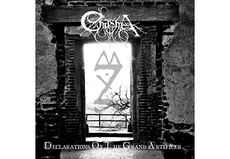 Chasma - Declarations Of The Grand Arti Ficer [Vinyl]