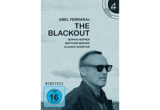 The Blackout - (DVD)