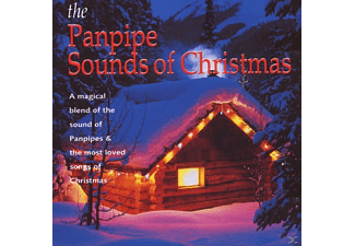 V/A Christmas - The Panpipe Sounds Of Christmas - (CD)
