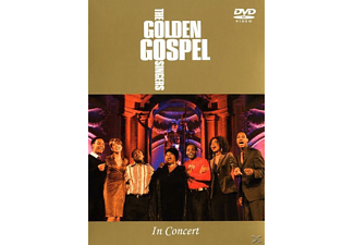 Golden Gospel Singers - In Concert [DVD]